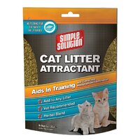 SS Cat Litter Attractant