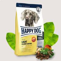 Happy Dog Supreme Fit and Well — Light Calorie Control