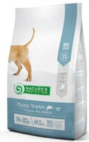Natures Protection Puppy Starter