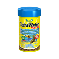 Tetra Wafer Mini Mix для донных рыб