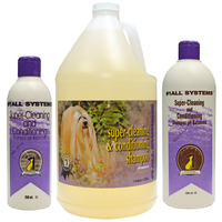 1 All Systems SUPER CLEANING and CONDITIONING Shampoo (суперочищающий шампунь)