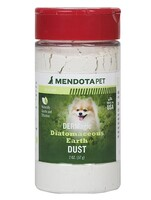 DERMagic Diatomaceous Earth Dust