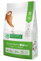 Natures Protection Active
