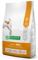 Natures Protection Junior All breeds