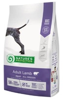 Natures Protection Lamb Adult