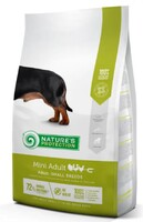 Natures Protection Mini Adult