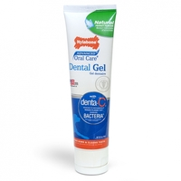 Nylabone Oral Care Dental Gel НИЛАБОН ДЕНТАЛ ГЕЛЬ от зубного камня и зубного налета у собак