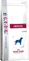 ROYAL CANIN Hepatic CANIN при заболеваниях печени