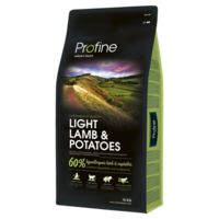 Profine Light Lamb and Potatoes