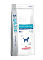 Royal Canin (Роял Канин) HYPOALLERGENIC CANIN SMALL DOG при аллергиях для собак мелких пород